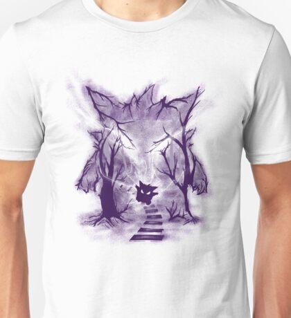 Poisoned forest 2 Unisex T-Shirt