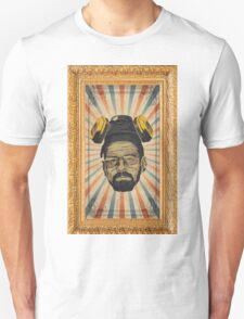Heisenberg Unisex T-Shirt