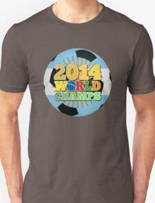 2014 World Champs Ball - Argentina T-Shirt
