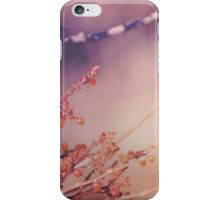Fruitful Branching iPhone Case/Skin