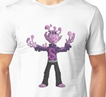 Tarthuul Mec Unisex T-Shirt