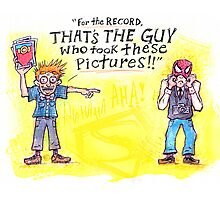 That's the Guy! by Lincke