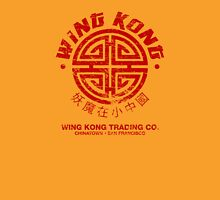 Wing Kong Trading Co. (worn look) T-Shirt