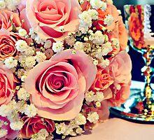 The Bride's Bouquet by Scott Mitchell