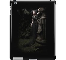 black.tears V iPad Case/Skin