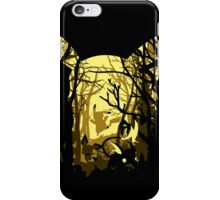 Eletric Forest iPhone Case/Skin