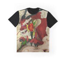 Dragon Keeper Graphic T-Shirt