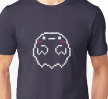 Ghost Pixel  Unisex T-Shirt