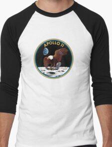 Apollo 11 Men's Baseball ¾ T-Shirt