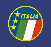 Italian national football team Unisex T-Shirt