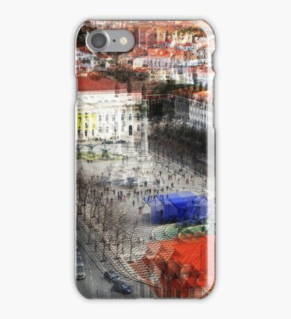 Lisbon 2 iPhone Case/Skin