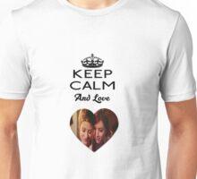 Buffy Tara Willow 1 Unisex T-Shirt