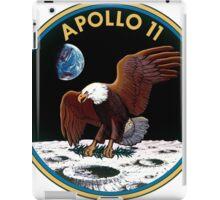 Apollo 11 iPad Case/Skin