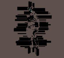 alone...dead space Unisex T-Shirt
