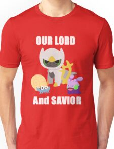 Our Adorable Lord and Savior Unisex T-Shirt
