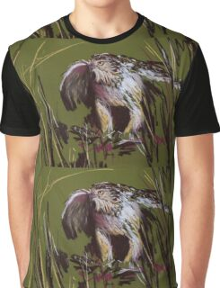 Osprey Graphic T-Shirt