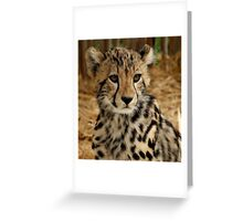 When I grow up............ Greeting Card