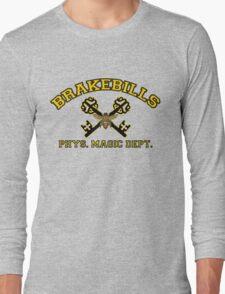 Yellow Physical Magic Dept. T-Shirt
