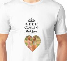 Buffy Willow and Tara Once More With Feeling Unisex T-Shirt