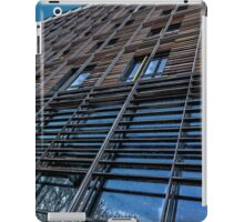 Urban Ribcage iPad Case/Skin
