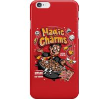 Magic Charms iPhone Case/Skin