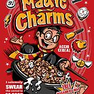 Magic Charms by Stephen Hartman