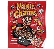 Magic Charms Poster