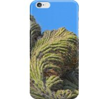 Fantastic Saguaro Crest iPhone Case/Skin