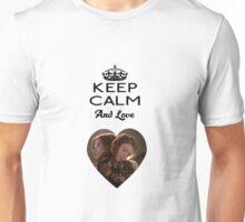 Tara Willow Buffy 3 Unisex T-Shirt