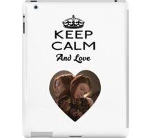 Tara Willow Buffy 3 iPad Case/Skin