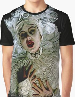 Lucy Westenra Graphic T-Shirt