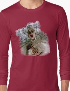 Lucy Westenra Long Sleeve T-Shirt