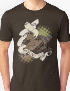UNBELIEVABLE Unisex T-Shirt