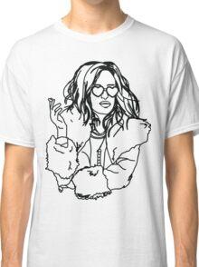 Darlene Alderson - Reboot - Mr. Robot  Classic T-Shirt