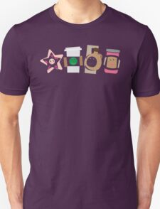 Starfish Joe Maple & Jammie Unisex T-Shirt