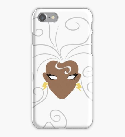 'Roro iPhone Case/Skin