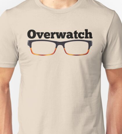 Felicity Smoak's Codename - Glasses Unisex T-Shirt