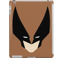 Logan iPad Case/Skin