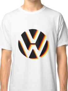 Volkswagen Germany Classic T-Shirt