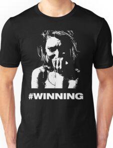 The Nihilist   #WINNING Unisex T-Shirt