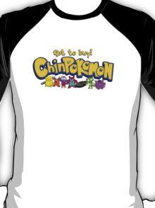 Chinpokomon  T-Shirt