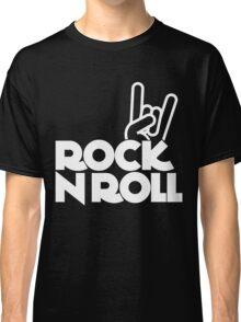 rock n roll Classic T-Shirt