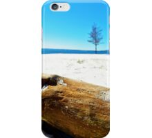 Pet Wood iPhone Case/Skin