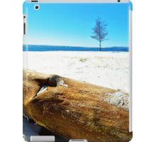 Pet Wood iPad Case/Skin