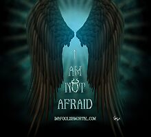 I am Not Afraid, Maleficent Series by Topher Adam by TopherAdam