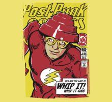 Post-Punk Comics | Whip It Kids Clothes