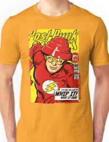 Post-Punk Comics | Whip It T-Shirt