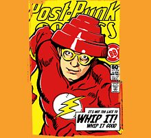 Post-Punk Comics | Whip It Unisex T-Shirt