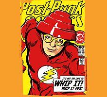 Post-Punk Comics   Whip It T-Shirt