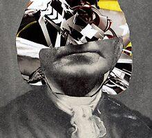 Portrait of a Cubist. by nawroski .